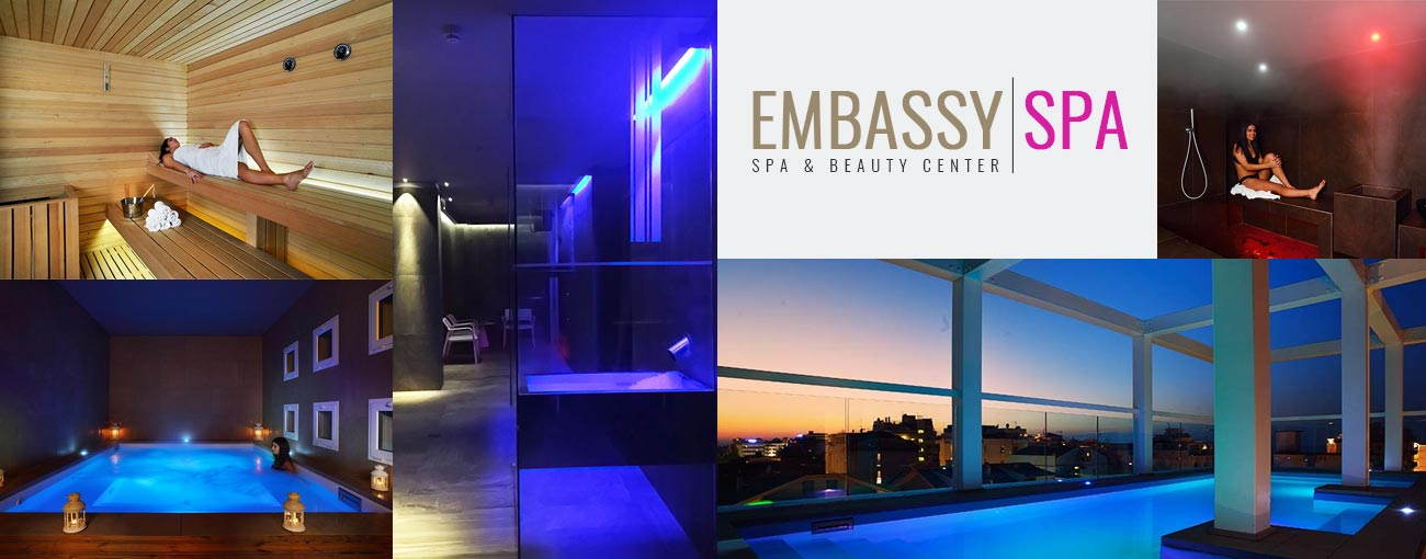 Embassy Spa a Cattolica